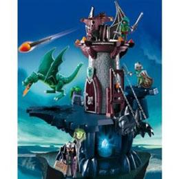Drachenturm von Playmobil