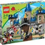 LEGO Duplo große Ritterburg