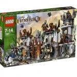 LEGO Bergfestung der Trolle
