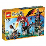 LEGO Drachentor