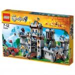 LEGO große Königsburg