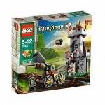 LEGO Kingdoms Aussenposten