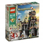 LEGO Kindoms Drachenfestung
