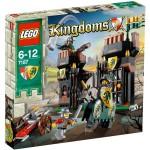 LEGO Kindoms Flucht aus dem Drachengefängnis
