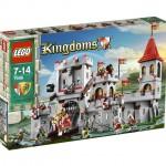 LEGO Kingdoms große Königsburg