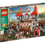 LEGO Kindoms Ritterturnier
