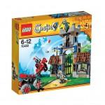 LEGO Verteidigung des Wachturms