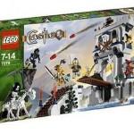 LEGO Verteidigung der Zwergenbrücke