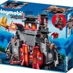 Playmobil Asia Drachenburg