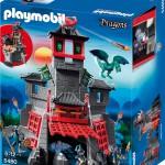 Playmobil geheime Drachenfestung